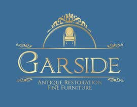 #202 for Design a Logo for Antique restorer and fine furniture maker needs a great logo design af danveronica93