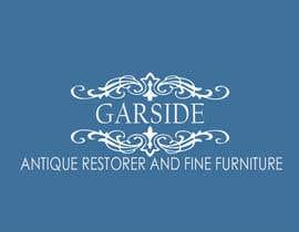 #204 for Design a Logo for Antique restorer and fine furniture maker needs a great logo design af sumerparveen