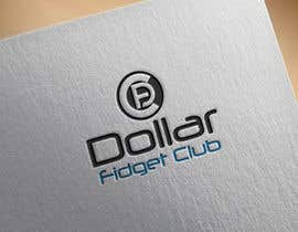 "nº 329 pour Design a Logo for ""DollarFidgetClub"" par adnanj369"