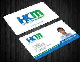 #17 for Design my Business Cards by mahmudkhan44