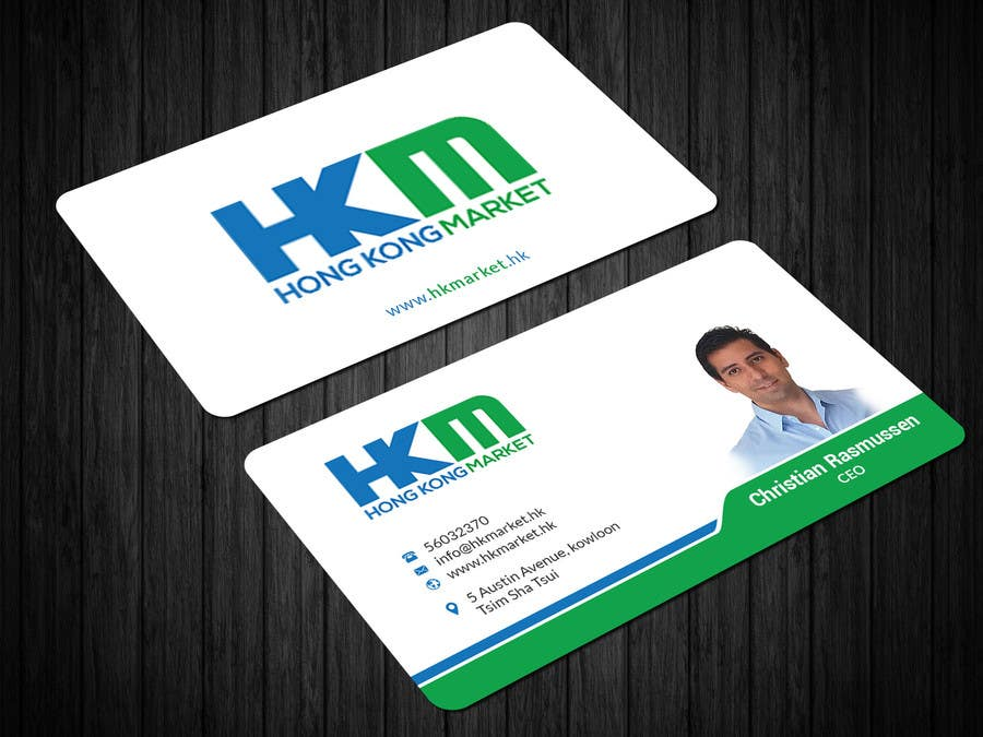 Entry 18 by mahmudkhan44 for design my business cards freelancer business card colourmoves