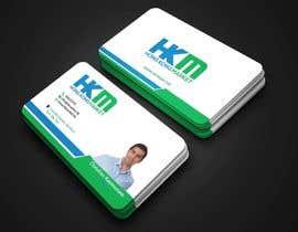 Nro 16 kilpailuun Design my Business Cards käyttäjältä sahajid000