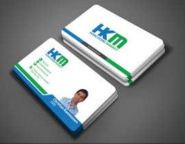 #27 for Design my Business Cards by HR1Designer