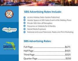 nº 18 pour SBS Rate Card par SLP2008