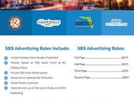 nº 20 pour SBS Rate Card par SLP2008