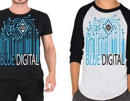 #15 cho Design a T-Shirt for a computer business. bởi RodelGarcia