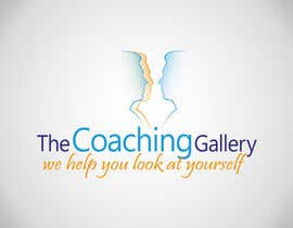#41 para Logo Design for The Coaching Gallery por architechno23