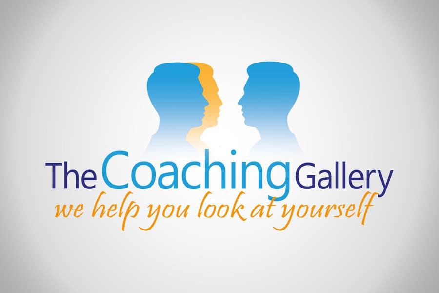 Конкурсная заявка №38 для Logo Design for The Coaching Gallery