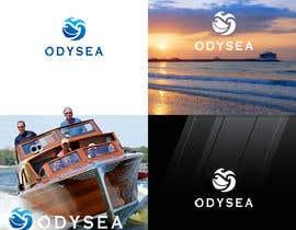 #255 for Hero OdySEA logo design by studiosv