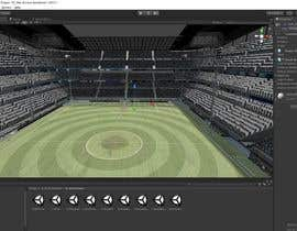 #5 for Do some 3D Modelling - Create A 3d Half Football Stadium by myonjinsol