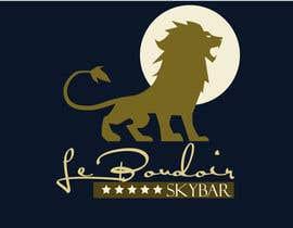 #7 for Concevez un logo pour un Lounge by CiroDavid