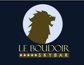 #8 for Concevez un logo pour un Lounge by CiroDavid