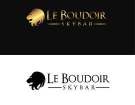 #5 for Concevez un logo pour un Lounge by myxomatosis6