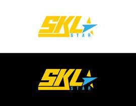 Nro 96 kilpailuun Require a corporate logo for SKL Star käyttäjältä freyadena