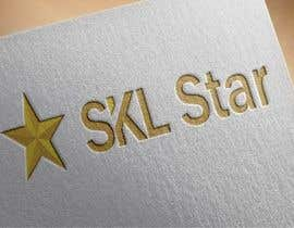 nº 68 pour Require a corporate logo for SKL Star par NurjahanKhatun