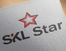 #73 for Require a corporate logo for SKL Star by NurjahanKhatun