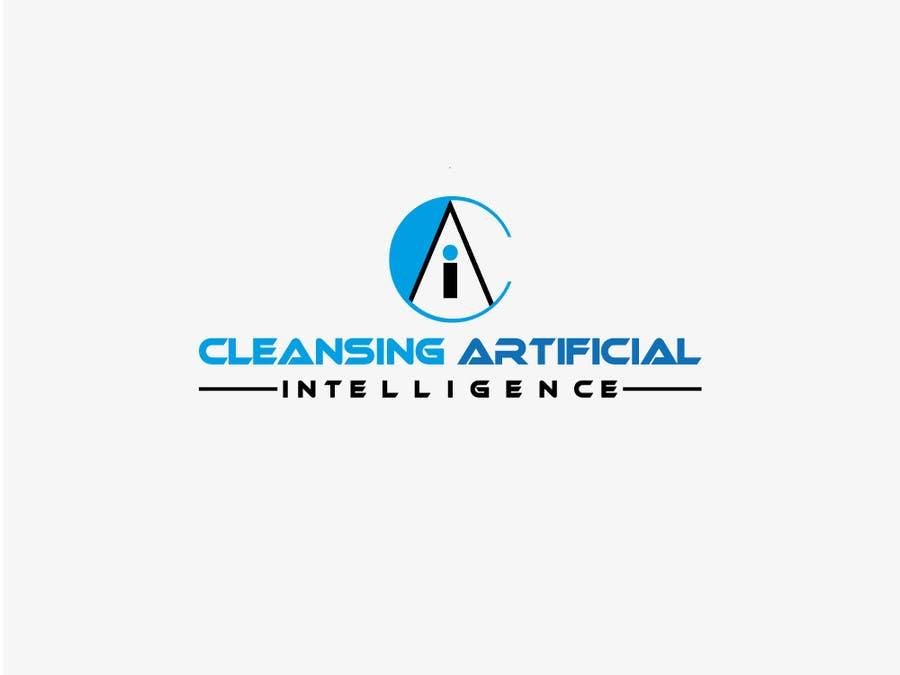 Proposition n°54 du concours Design a Logo for an AI product