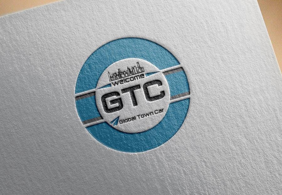 Proposition n°198 du concours Design a Logo for my Limousine Company