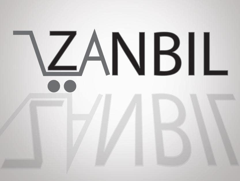 Proposition n°26 du concours Design a Logo - zanbil.pk