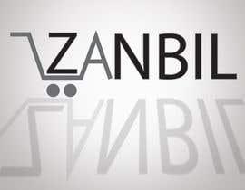 #26 for Design a Logo - zanbil.pk by meenasamy