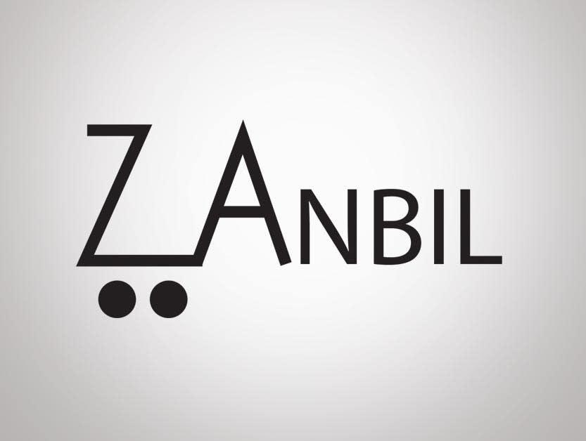 Proposition n°27 du concours Design a Logo - zanbil.pk