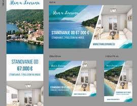 #11 for billboard add for real estate by Gugunte