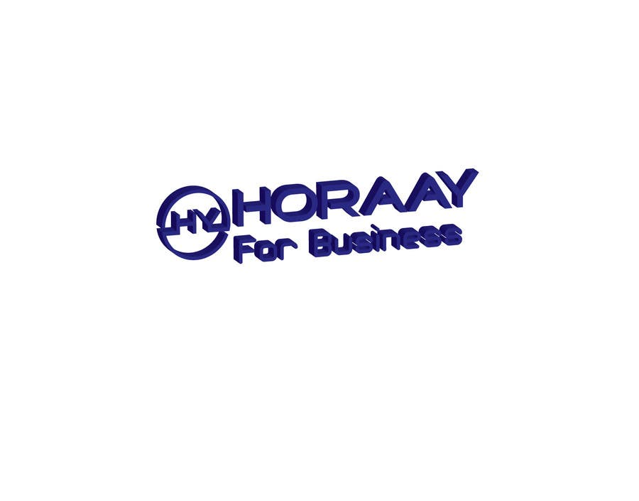 Proposition n°100 du concours Design a Logo for horaay