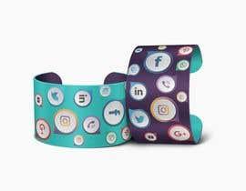 #2 for Social Bracelet by TATHAE