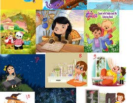 #20 for Children's book illustrated by aditgalih
