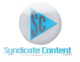 #11 for Logo Design for Syndicate Content - www.syndicatecontent.com af abcreno300