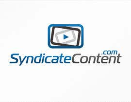 #3 cho Logo Design for Syndicate Content - www.syndicatecontent.com bởi dwimalai