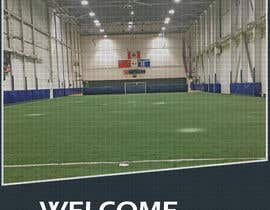 #17 for Lead Poster - Ultra Sports Centre by marupakasrisail