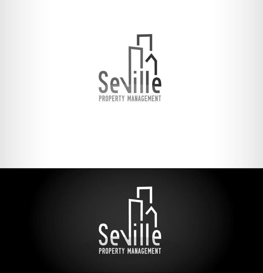 Kilpailutyö #87 kilpailussa Logo Design for Seville
