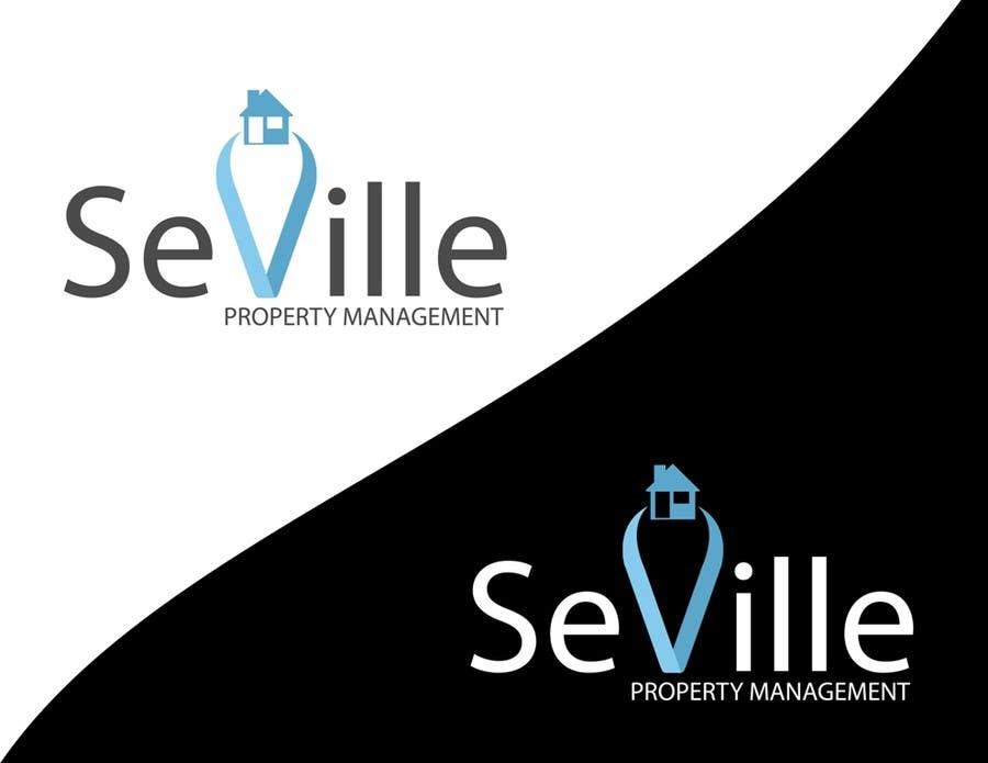 Конкурсная заявка №72 для Logo Design for Seville