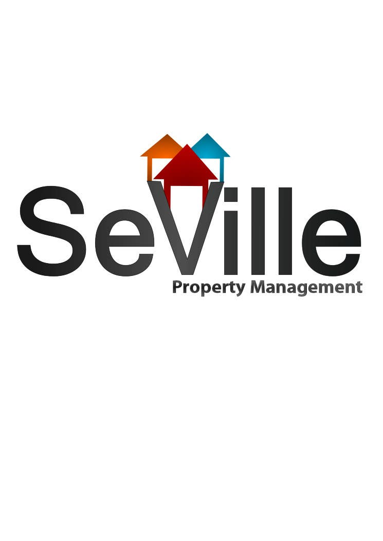 Конкурсная заявка №56 для Logo Design for Seville
