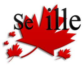 #205 para Logo Design for Seville por man25081983os