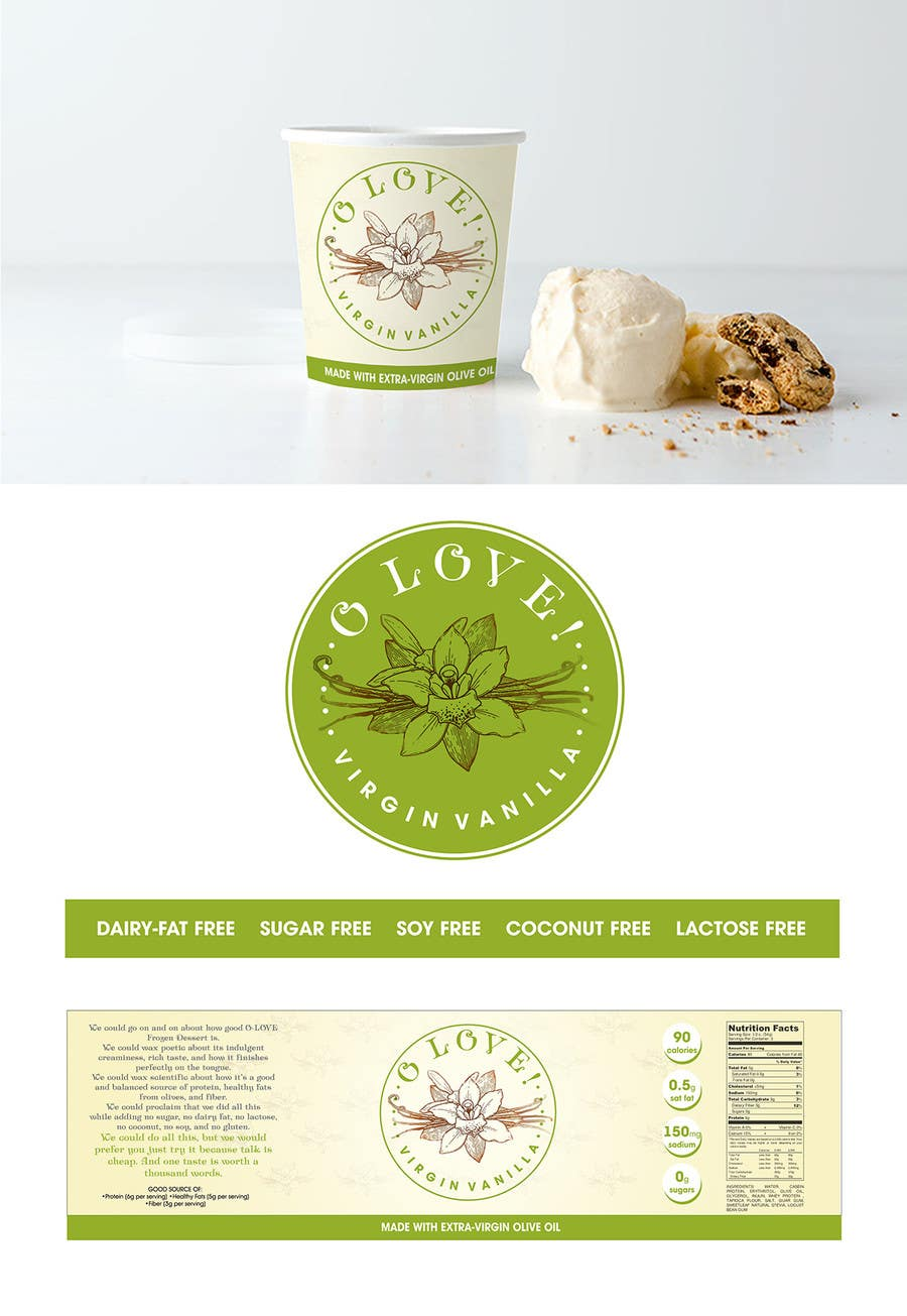 Proposition n°25 du concours Create Print and Packaging Designs