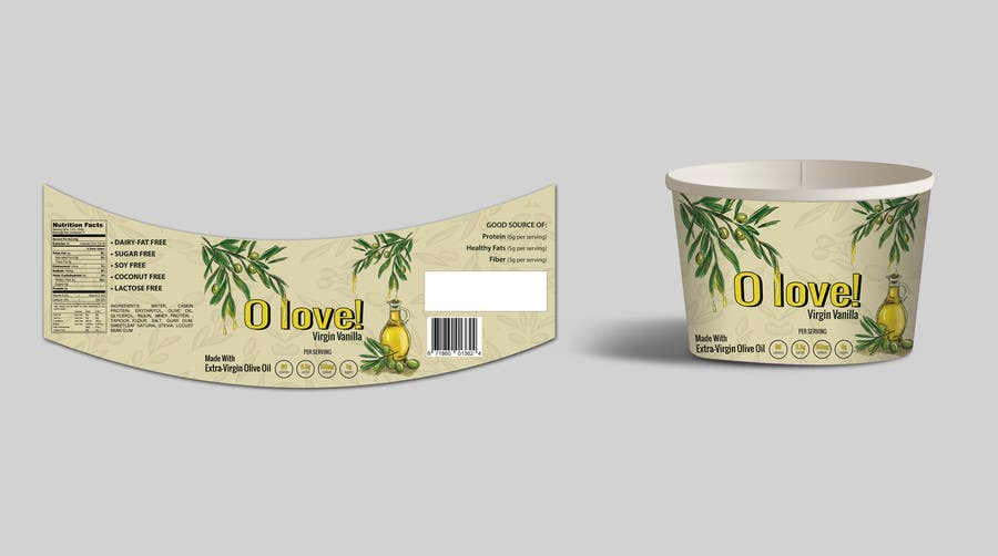 Proposition n°5 du concours Create Print and Packaging Designs