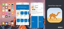 Proposition n° 81 du concours Graphic Design pour Design an IOS app icon