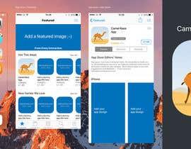nº 81 pour Design an IOS app icon par MSalmanSun