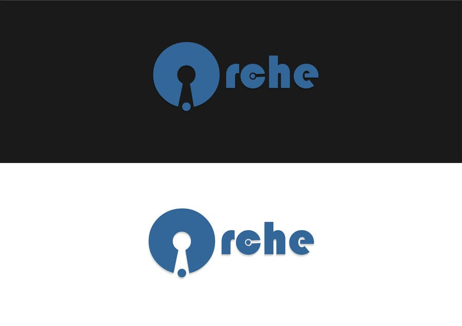 Contest Entry #39 for Design a Logo