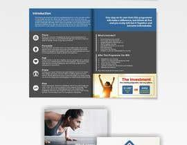 Nro 13 kilpailuun Design a Brochure käyttäjältä ridwantjandra
