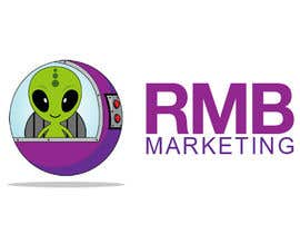 #67 for Logo Redesign RMB Marketing by FreeLander01