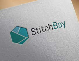 nº 12 pour Logo Designing (Modification) for my startup - StitchBay.com par travinath9