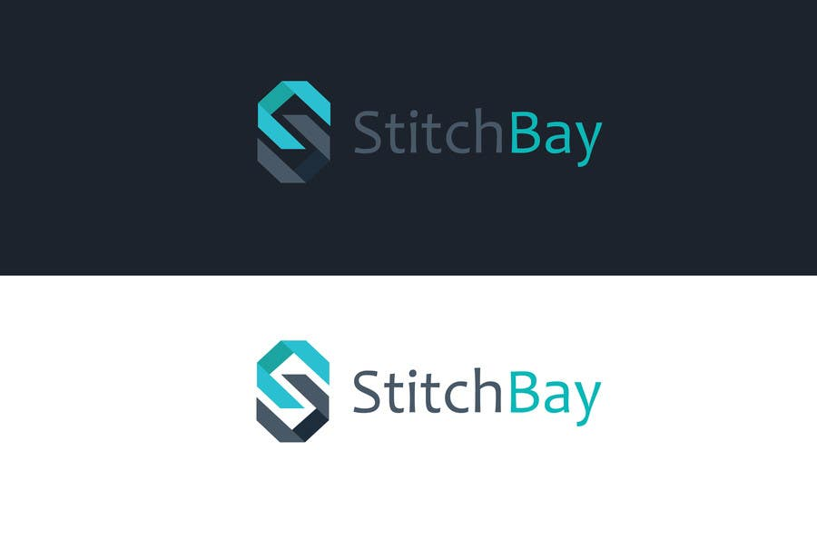 Proposition n°19 du concours Logo Designing (Modification) for my startup - StitchBay.com