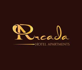 #189 for Re-Design Arabic Logo for Hotel by Riponrahaman123