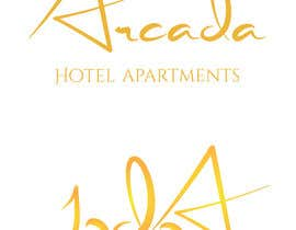 #109 for Re-Design Arabic Logo for Hotel by Ronoahmed