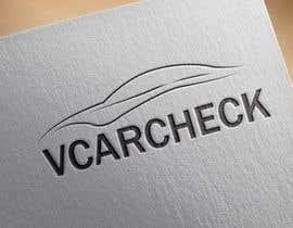 #46 for Design a Logo for Car Data Website by biplobhossen254