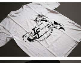 #3 for Design a T-Shirt by Exer1976