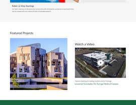 nº 20 pour Design a Website 7-10 pages par zaxsol